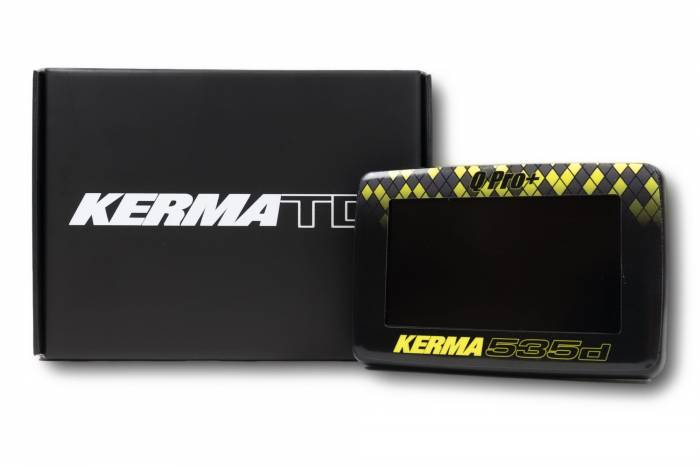 KermaTDI - BMW 535d Tuning Now Available!!