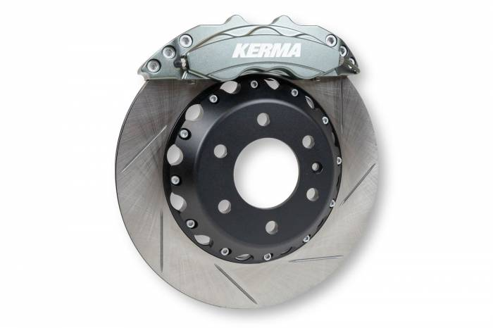 KermaTDI - New Upgraded Mercedes Sprinter Brakes 6 piston kit