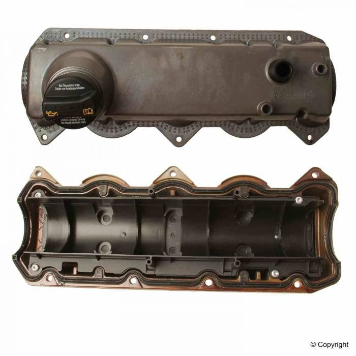 OEM VW - Valve Cover Assembly (OEM)