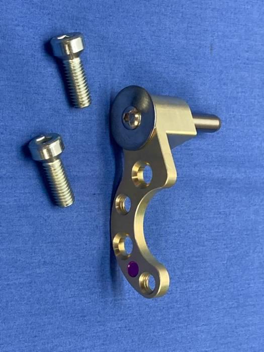 Metalnerd - Universal PD TDI Crank Lock (Replaces T10050 & T10100)