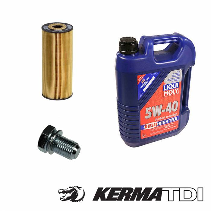 Various but Always Quality - Oil Change Kit (BEW)(BHW)