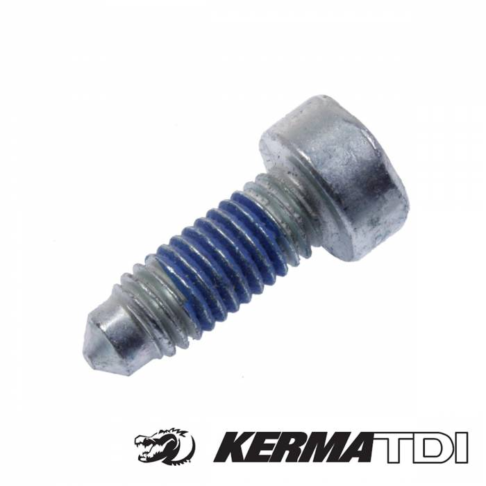 OEM VW - Oil Pump Sprocket Bolt (Mk4)(Mk5 BRM)