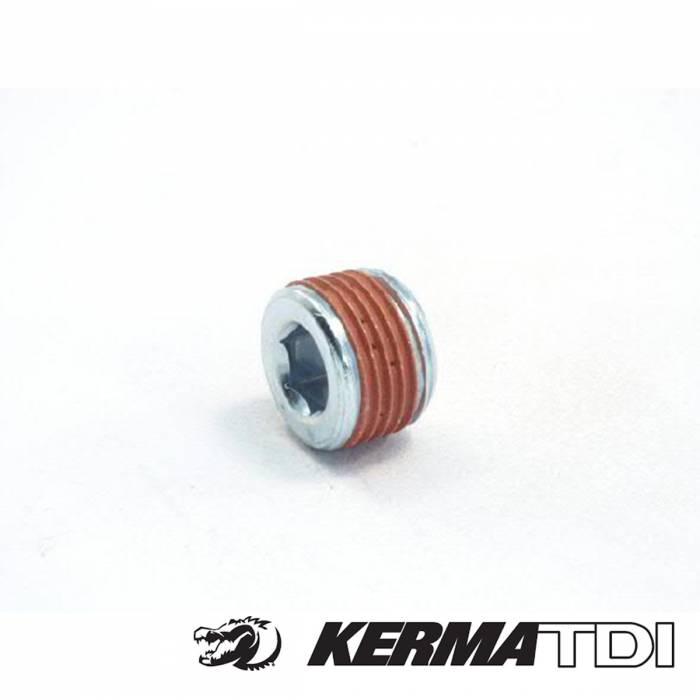 OEM VW - Transmission FiIl Plug