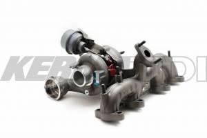 Borg Warner - Series 7 Borg Warner Turbocharger V.2 for ALH and BEW w/ Free EGT Drill&Tap - Image 2