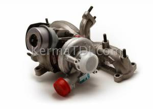Borg Warner - BRAND NEW Direct Replacement Turbo 1998-2003 VNT-15 for ALH (Borg Warner) - Image 2