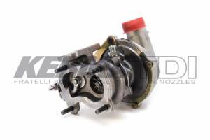 Borg Warner - K03/K04 Hybrid turbo for Mk3/B4 '96-99 Jetta '96-97 Passat - Image 2