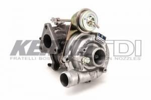 KermaTDI - Stock Turbo 1996-1998 VW TDI Mk3/B4 - Image 1