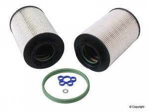 Various but Always Quality - Fuel Filter (Mk5 BRM) (CBEA/CJAA)- 2-hole style - Image 1
