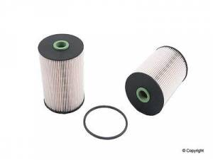 Various but Always Quality - Fuel Filter (Mk5 BRM) (CBEA/CJAA) 1-hole style - Image 1