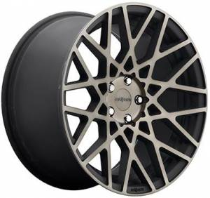 Rotiform BLQ Cast Wheels- Sold Individually - Image 2