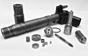 PIEZO Common Rail Inspecion and Cleaning Service (per Injector) - Image 2