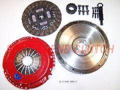 South Bend Clutch - South Bend Clutch Stage 2 Daily Clutch Kit with Solid 22lb Flywheel (5-Speed) - Image 2