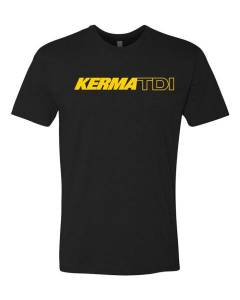 KermaTDI - Kermatee Black with yellow - Image 2