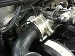 KermaTDI - Pumpe Duse Intake Hose/Manifold Connection Fix (BEW) (BHW) (BRM) - Image 1