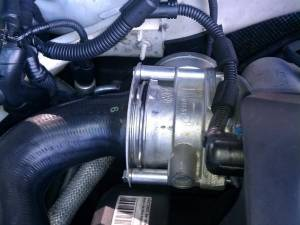 KermaTDI - Pumpe Duse Intake Hose/Manifold Connection Fix (BEW) (BHW) (BRM) - Image 2