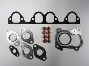 Mk3 / B4 Turbo Install