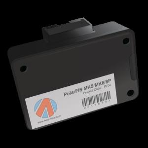 Auto Polar / QDS - Polar FIS Advanced Dashboard Display - Image 2