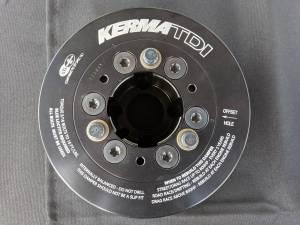 KermaTDI - Kerma Performance Damper for Mk4-Mk7, B6-B7 Passat, Audi A3 TDI - Image 2