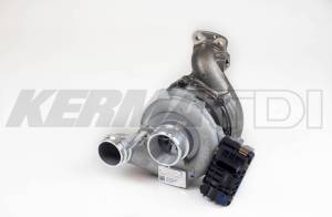 Garrett Upgraded Billet Turbocharger for Sprinter 3.0L - Image 1