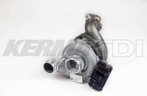 Garrett Upgraded Billet Turbocharger for Sprinter 3.0L - Image 1