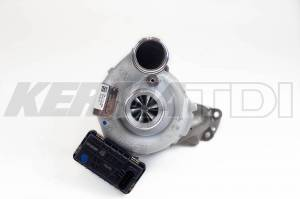Garrett Upgraded Billet Turbocharger for Sprinter 3.0L - Image 3