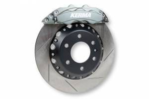 KermaTDI - New Upgraded Mercedes Sprinter Brakes 6 piston kit - Image 1