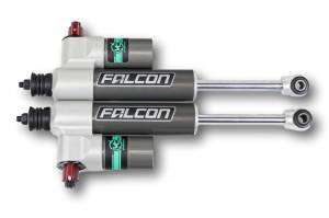 Sprinter 4X4 STAGE 2.3 - VAN COMPASS SUSPENSION PACKAGE WITH FALCON 3.3 FAST ADJUSTABLE SHOCKS - Image 4