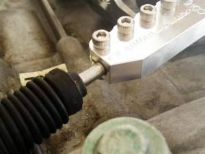 Dieselgeek - Sigma 6 Speed Short Shift Kit - Image 1