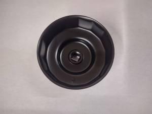 """Schwaben - Schwaben Oil Filter Removal Socket - 3/8"""" Drive - Image 1"""