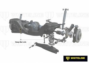 Whiteline - Whiteline Heavy Duty Rear Sway Bar Links - Image 3