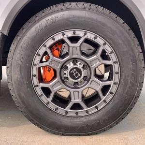 KermaTDI - New Upgraded Mercedes Sprinter Brakes 6 piston kit - Image 6